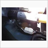 オープン・クローズ・・<br /> 速っあ!<br /> リセット作業が必要です。<br /> 動作確認後、漏れ確認をお願いします。<br /> これで、オクで5万もする怪しい油圧ポンプに手を出さずに済むものと。。<br /> <br /> では、良きオープンドライブを♡