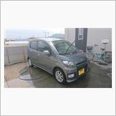 洗車21回目