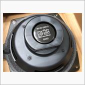 US LEXUS GS430☆MarkLevinson Woofer修理