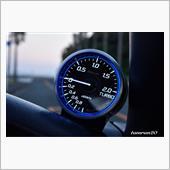 Defi Racer Gauge N2 取付
