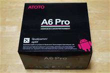 インプレッサ WRX STI ATOTO A6 Pro 取付のカスタム手順1
