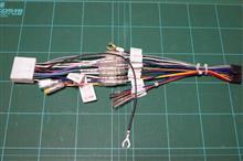 インプレッサ WRX STI ATOTO A6 Pro 取付のカスタム手順2