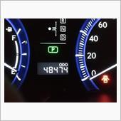 エンジンオイル交換 48,474km