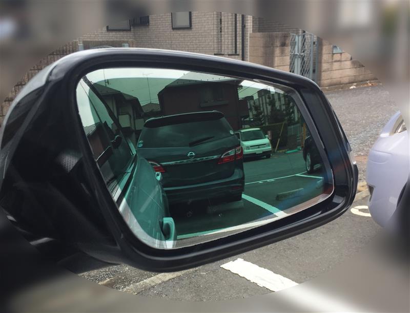 Coding[33] auto dimming side mirror sensitivity