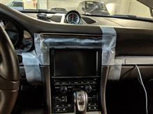 911 (クーペ) PCM 3.1 retrofit carplay kitのカスタム手順1