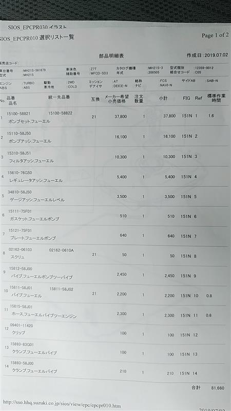レギュラーの悪夢(ノД`)