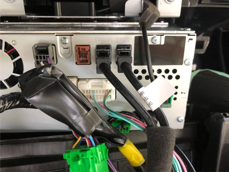 SDA強化計画① HDMI入力