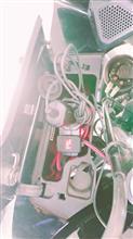 CB400 SUPER BOL D'OR (スーパーボルドール) 無いよりましかなwのカスタム手順1