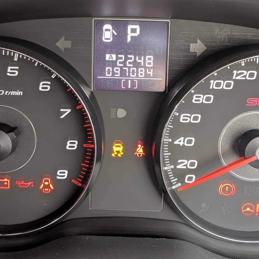 9年目の車検PASS