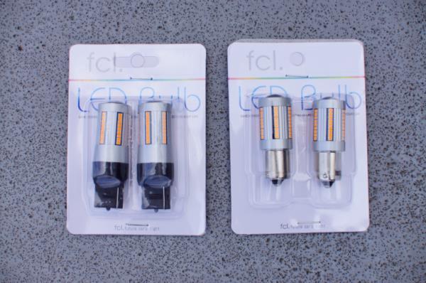 【2/2】デイズハイウェイスターに抵抗内蔵LEDウィンカーを取り付け!