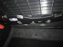 RS5 カブリオレ キャビンフィルター プレミアムのカスタム手順2