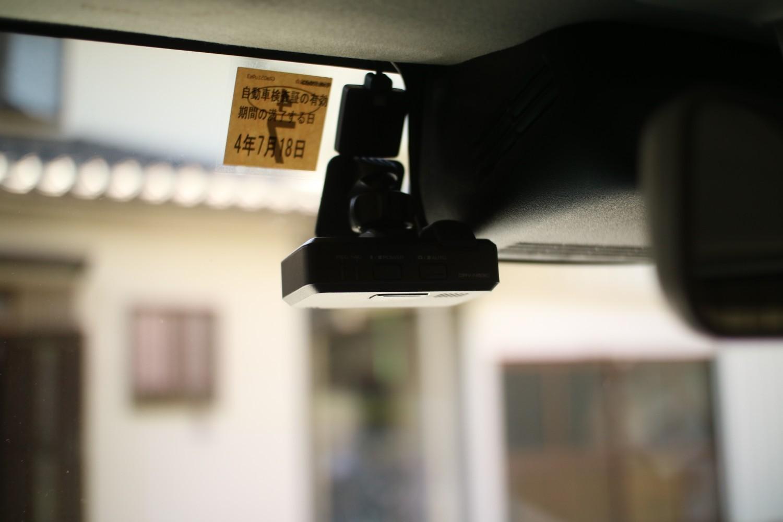 データシステムのサイドカメラキットと、マルチカメラスィッチャーを使い、バックカメラとコラボするぞー❤️