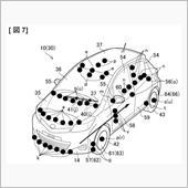 先日施工したアース強化ケーブル施工(アーシング)の流れでトヨタさんの特許 アルミテープチューニングを施工してみました。<br /> <br /> これまた賛否両論あります。<br /> 材料費なんて数百円ですし少しくらい効果あると信じて施工〜<br /> <br /> (参考元)<br /> https://patentscope2.wipo.int/search/ja/detail.jsf?docId=WO2015064195&recNum=1&maxRec=&office=&prevFilter=&sortOption=&queryString=&tab=FullText<br /> <br />