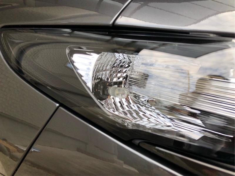【15Sシリーズオーナー限定】 ポジションランプ T10 LED / インストール方法