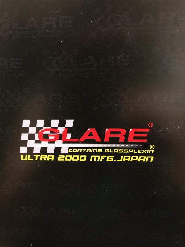 GLARE(グレア)コーティング