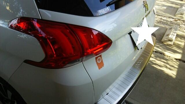 洗車 第66回 &車内LEDイルミ取付