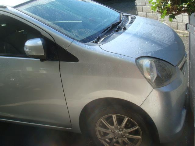 e:S洗車