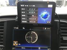 メガーヌ (ハッチバック) ポータブルナビ CN-G520D GPS強化のカスタム手順1