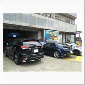 RE雨宮 Redom mini Spec RX KE/KF CX5 for Diesel(Ver.2