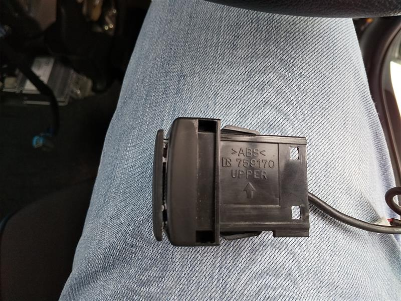 USBポート取り付け