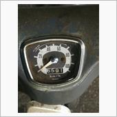 6591キロ エンジンオイル交換