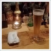 そして作業代は…<br /> 生ビールにて…(^_^;)<br /> ㈱プロスタッフさま<br /> 素敵な商品をありがとうございました♪