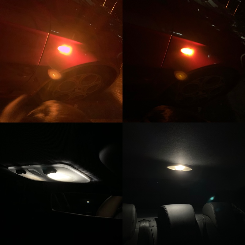 147GTA LED化