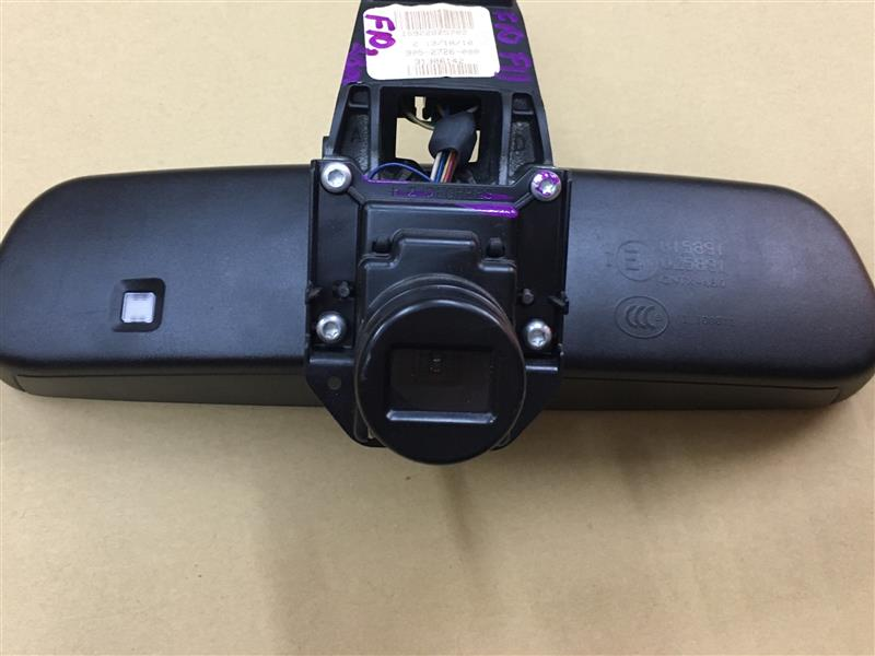 F06 BMW HBA ハイビームアシスタント レトロフィット  FLAカメラ