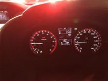 タイヤ窒素充填(初回)1016km