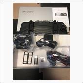 新しいドラレコのセット内容です。<br /> <br /> GPS、マイクロSD32GB、ミニUSBなど付属品も充実してます。<br /> <br />