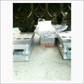 トランスミッションオイル&エンジンオイル交換!
