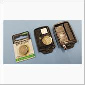 ✨ぱっかん✨<br /> <br /> パナのリチウム電池CR2032に交換<br /> <br /> 諸説ありますが…<br /> 約2年で電池の交換の様です。