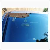 こんな感じで駐車時のセキュリティの追加になっていました。