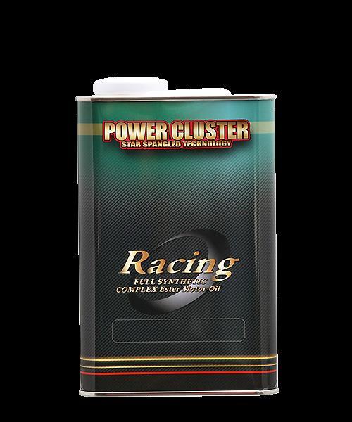 POWER CLUSTER Powercluster Super Racing 0W-25