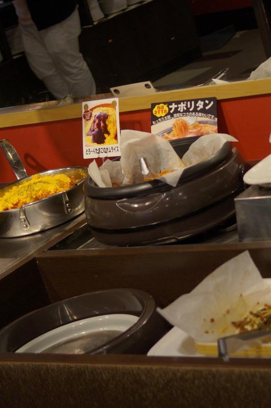 すたみな太郎ディナー満喫です^^
