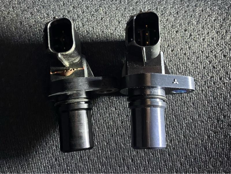 S/C車 カム角センサーの予防交換