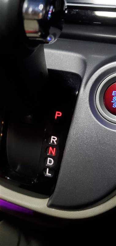 車両維持作業 (とは言っても電球交換)