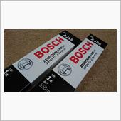 BOSCH、お気に入りのメーカーなんですよね。(^_^)