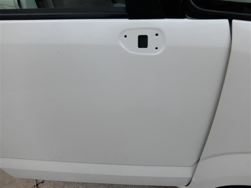 N-BOX+(JF1)ドアミラー(運転席側)交換