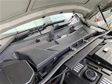 3シリーズ クーペ BMW初エアコンフィルター交換!のカスタム手順1