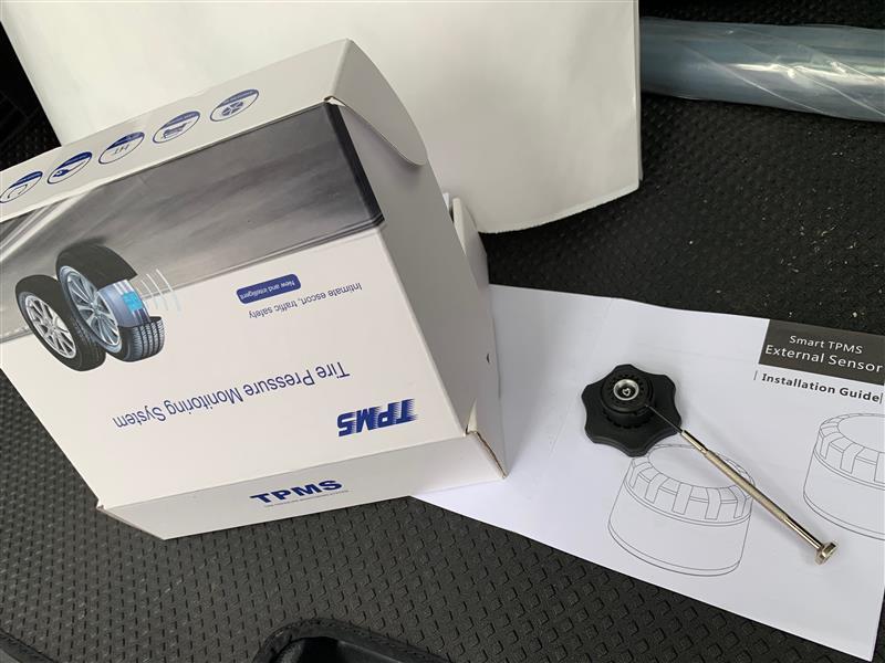 NワンのスマートキーとTPMSの電池交換