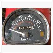 7979キロオイル交換