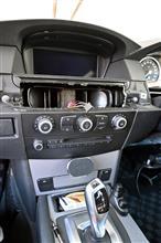 5シリーズ ツーリング 中華製アンドロイドモニター取り付けのカスタム手順2