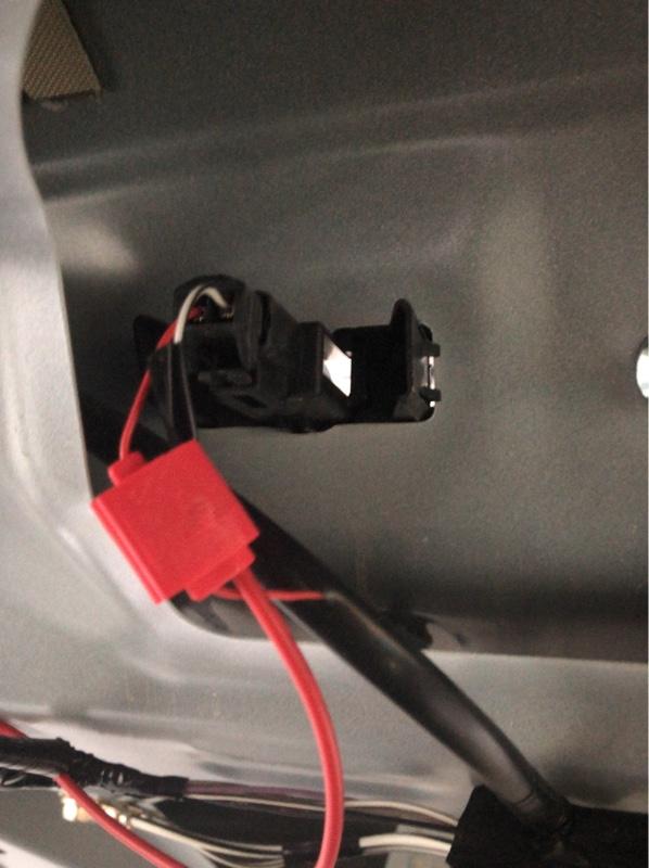リア LEDパッケージ化 準備