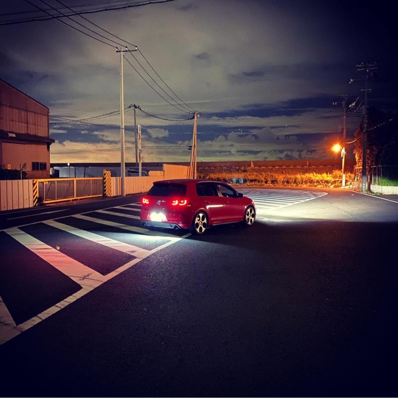 HELLA LEDテールライト