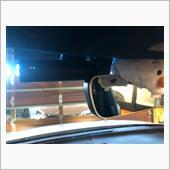 運転席からだとLEDランプも見えないので若干心配はあります。<br /> 緑のLEDランプはwifiですね