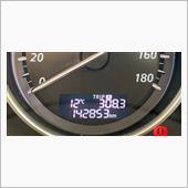 前回より4500kmほど走ったので交換。<br /> 毎度の事ながら、交換後は大きな荷物を下ろしたかの様に軽々走ります。