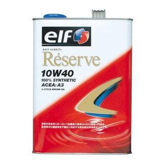 elf レゼルブ 10W-40