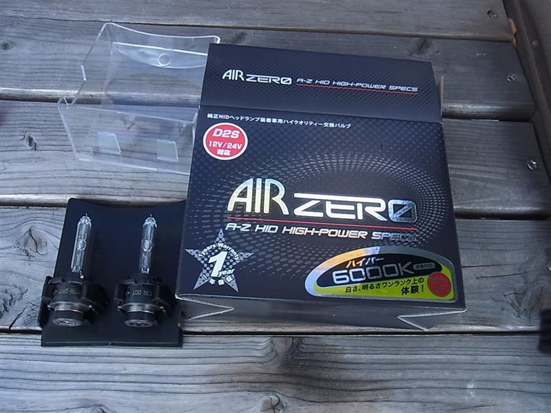 Air Zero 6000K  155,102km
