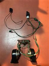 R1200GS-LC ダブルホーン化のカスタム手順1